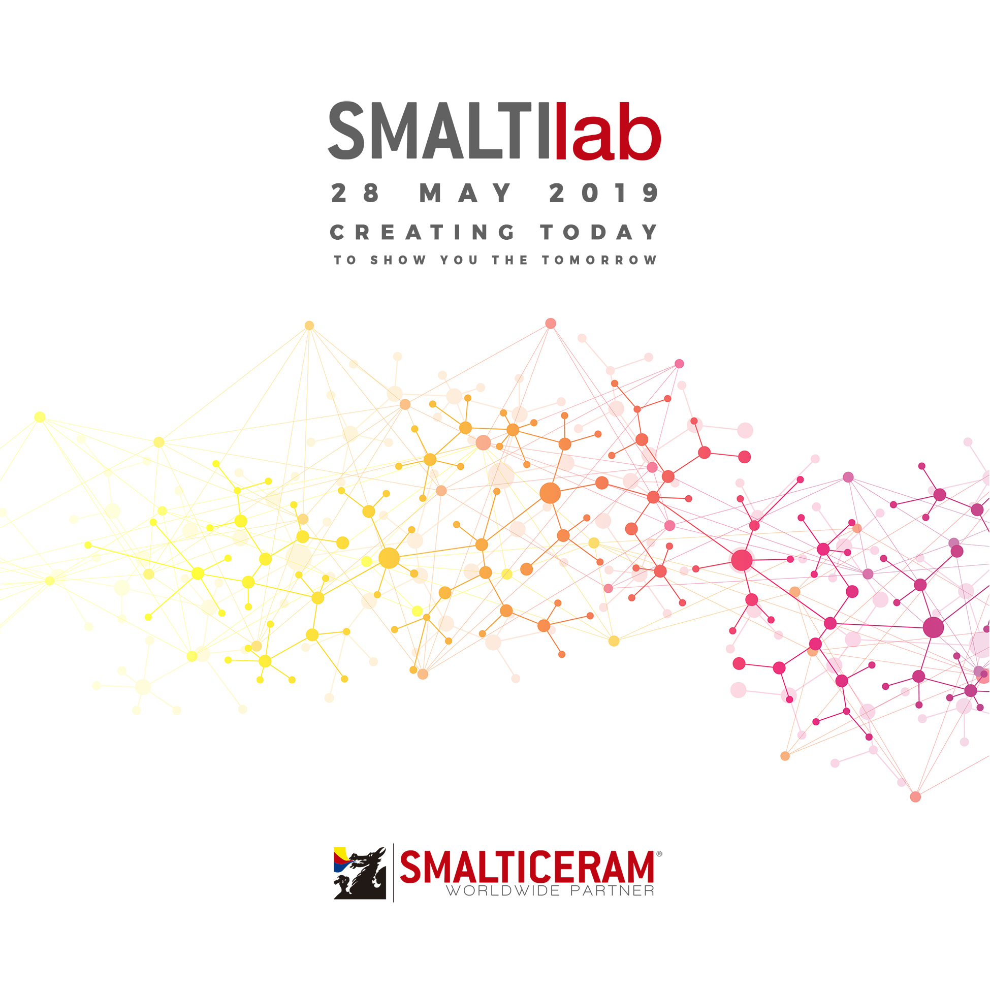 SMALTIlab 2019 muestra el futuro de las superficies Full Digital